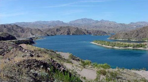 Dive Lake Mohave with Academy of Scuba