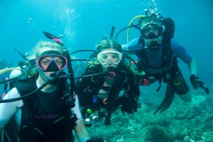 Academy of Scuba Divers
