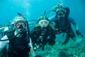 Academy of Scuba Divers