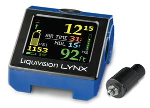 Liquivision Lynx Computer