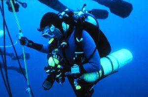 underwater wifi